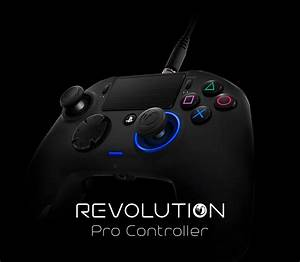 The PS4 Finally Gets Its Own Elite Controller Sort Of