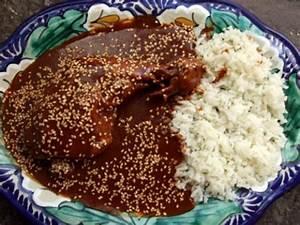 Rick Bayless's Oaxacan Mole | KeepRecipes: Your Universal ...