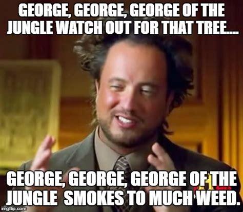 hilarious george meme images  pictures memesboy