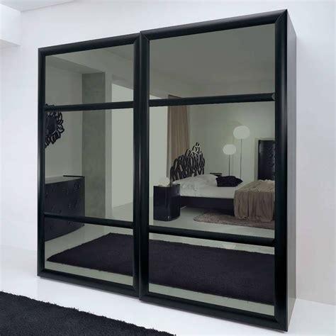 Small Wardrobe Black by 30 Best Ideas Of Wood Wardrobe Sliding Doors