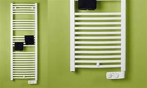 Seche Serviette 40 Cm : avis seche serviette electrique largeur 40 cm ~ Melissatoandfro.com Idées de Décoration