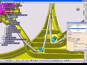 Catia V5 - Electrical Wire Harness Design  Whx