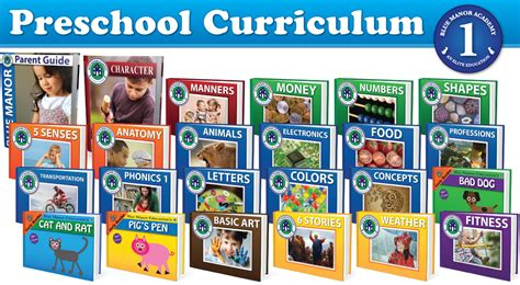 the ultimate non gift idea list for true aim 352 | Level 1 Preschool Curriuculum Web