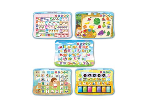 vtech learning activity desk expandable three in one touch learn activity desk