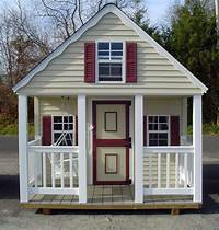 playhouse for kids 20 Jolly Good Ideas of Luxurious Outdoor Playhouse