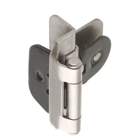 richelieu hardware blum compact 1 3 8 in overlay face