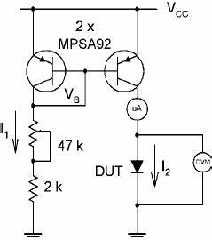 a simple but effective constant current source download With simple current source voltage causes current voltage to current