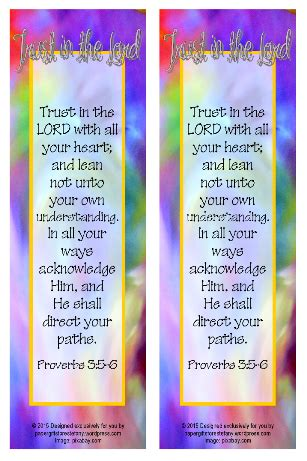 proverbs   freebies bookmarks printable bible