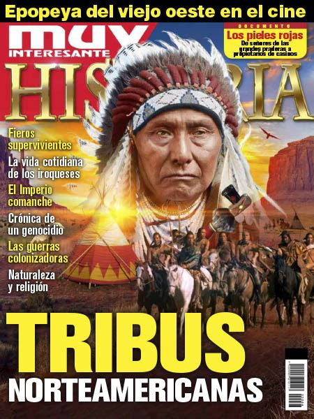 Muy Interesante Historia - 07.2019 » Download Spanish PDF ...