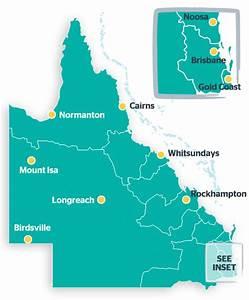Explore Queensland