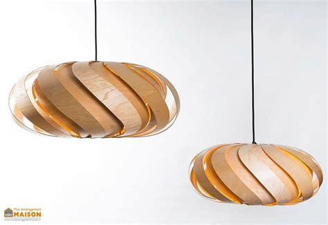 le suspension design en bois 201 clipse 48x22cm macmaster