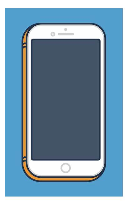 Celular Animado Gifs Animados Generator App Ios