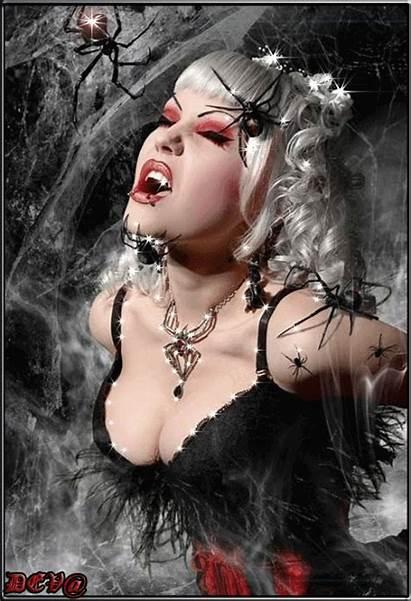 Vampire Gothic Vampires Ups Goth Scary Dark