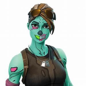 Ghoul Trooper Fortnite Skin Tracker