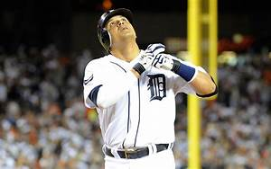 Detroit Tigers DH Victor Martinez to have surgery on left ...