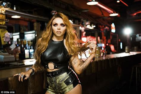 Little Mix dress as cowgirls for No More Sad Songs video ...