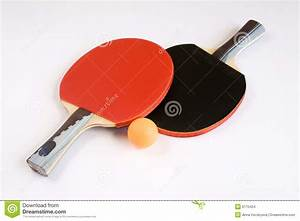 Sports Equipment For Table Tennis Stock Images - Image: 6175424  Table Tennis Sports