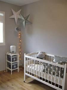 Chambre Bebe Etoile : chambre bebe etoile bebe confort axiss ~ Teatrodelosmanantiales.com Idées de Décoration