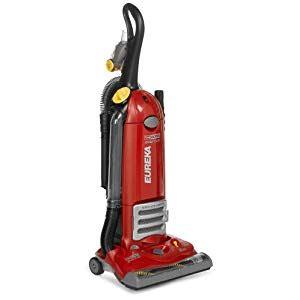 Best Vacuum Cleaner Sale by Sale Eureka Smart Vac Upright Hepa Vacuum Cleaner