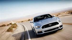 2015 Ford Mustang: How High Will Its Gas-Mileage Ratings Go?
