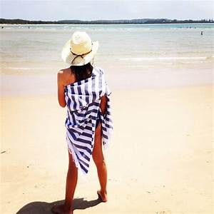 Classic striped Turkish Towels made from 100 % Turkish cotton