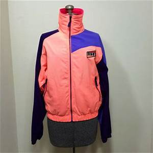 Womens Vintage 80s 90s Nike Aqua Gear from BeatificVintage on