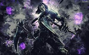 Darksiders: The Four Horsemen - Death - Game Suggestions ...
