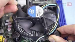 Melepas Hsf Stock Prosesor Intel
