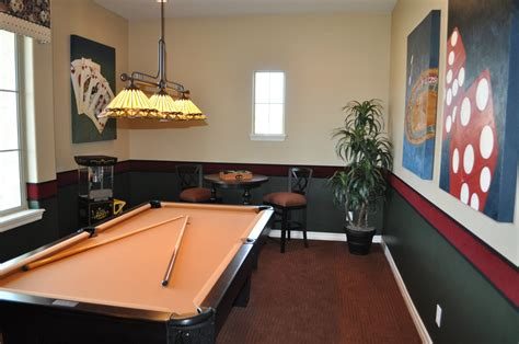 Family Game Room Ideas Marceladickcom