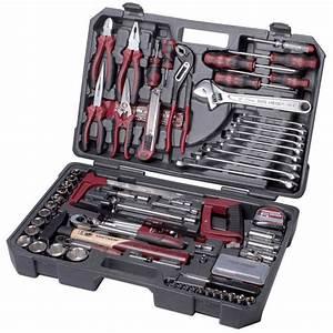 Malette Outils Facom : vente de coffret d 39 outils universel avec cliquet 1 2 1 4 et 114 outils de la marque mallette ~ Medecine-chirurgie-esthetiques.com Avis de Voitures