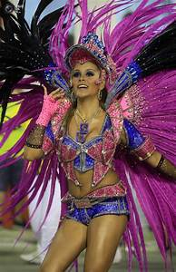 Rio Carnival 2014: 35 of the Hottest Photos of Brazilian ...