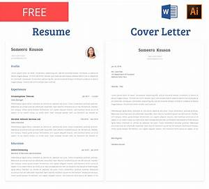 75 best free resume templates for 2018 updated With free printable resume cover letter templates