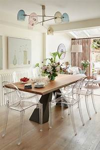 16, Amazing, Eclectic, Dining, Room, Interior, Designs, That, Will, Charm, You