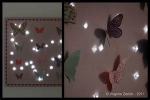 Guirlande Chambre Fille : deco lumineuse chambre bebe ~ Preciouscoupons.com Idées de Décoration