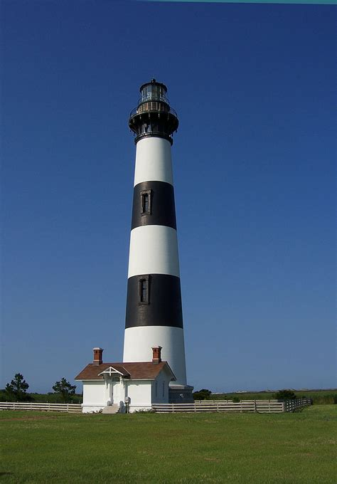 Bodie Island Lighthouse Wikipedia