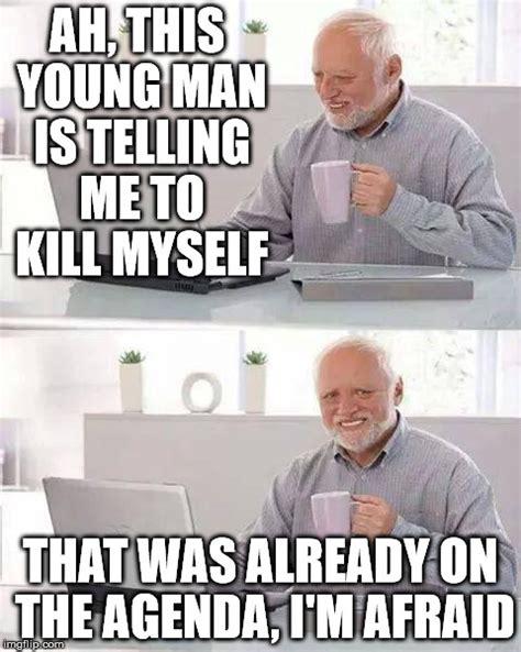 Hide The Pain Harold Memes - hide the pain harold meme imgflip