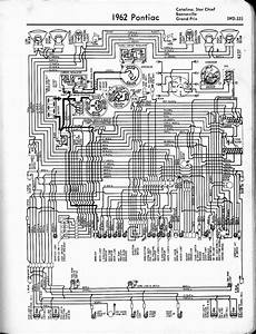 Free Auto Wiring Diagram  1962 Pontiac Catalina  Star Chief  Bonneville  Grand Prix Wiring