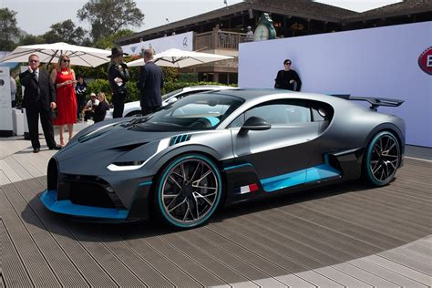 The car shares many styling cues with the veyron, although it. Bugatti Divo Price In India 2019 - All The Best Cars