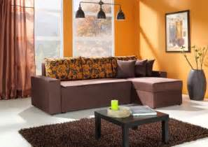 Living Room Decorating Ideas Orange Accents Gallery