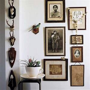 More wall decorating ideas the style files