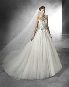 pronovia brautkleider pronovias wedding dresses style taciana taciana 2 390 00 wedding dresses bridesmaid