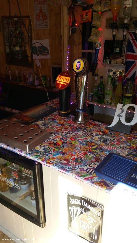 The Parry Inn, Pub/Entertainment from Garden owned by Kev