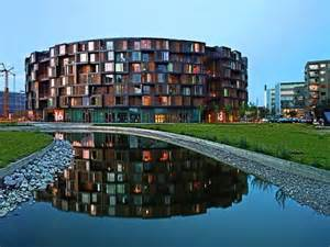 architektur kopenhagen über 1 000 ideen zu container häuser auf container containerhäuser und