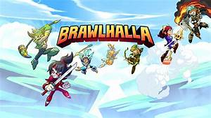 Impressions Brawlhalla Takes Up Arms Hey Poor Player