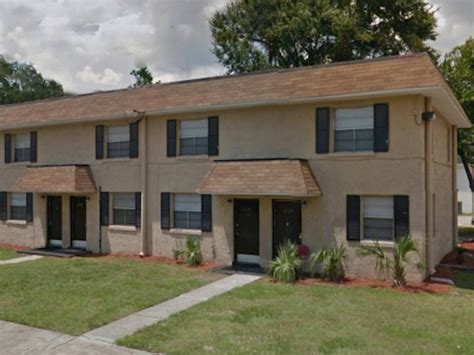 Jacksonville Fl Low Income Housing And Apartments