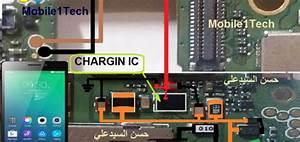 Apple Ipad 2 Battery Connector Terminal Jumper Ways