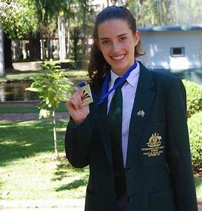 Sydney U0026 39 S Redlands Student Zoe Thompson Wins At