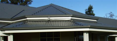 metal roofing quality colorbond zincalume roofing