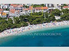 Apartments RADOJKOVIĆ, Promajna, Josip & Zorica Radojković