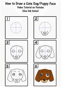 Savanna Williams: How to Draw Dogs Video Tutorials ...